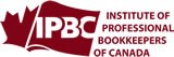 Member of the Institute of Professional Bookkeepers of Canada